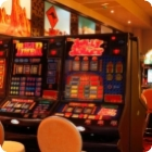 Lošimo automatų salonas