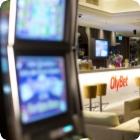 Lažybų ir lošimo automatų salonas
