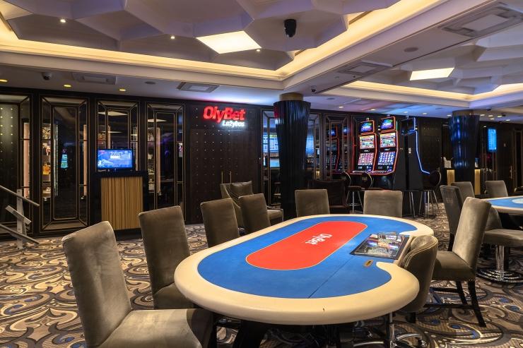 kazino donelaitis
