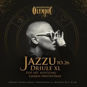 Jazzu koncertas