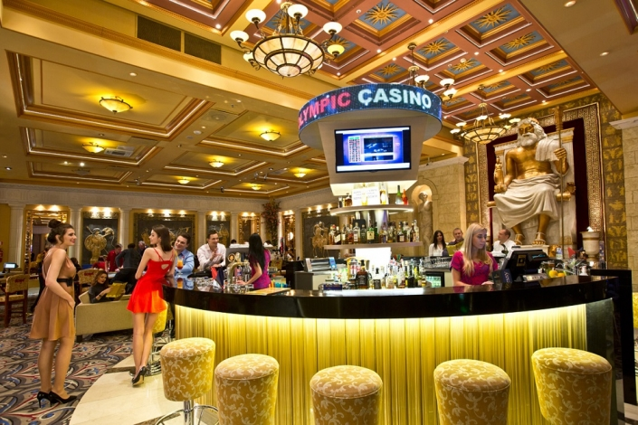 olympic casino online
