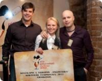 """Angostura Bitters"" Lietuva championship 2012"