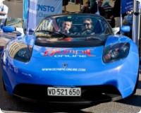 Electric Marathon Tallinn- Monte Carlo 2012 Tallinn Event