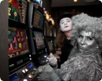 Olympic Casino Aladinas atidarymas