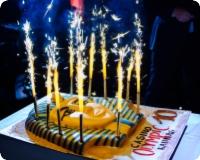 Olympic Casino Kaunas gimtadienis #3