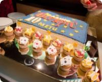 Olympic Casino Panevėžys 10-asis gimtadienis!