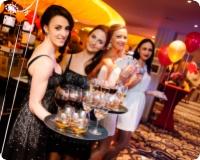 Olympic Casino Stotis 2nd Birthday Party #1