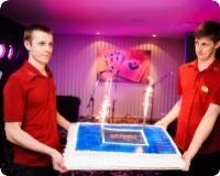 Olympic Casino Stotis 2nd Birthday Party #3