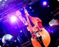 International Jazz day at Olympic Rock Klaipėda #3