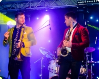 International Jazz day at Olympic Rock Klaipėda #4
