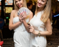 Olympic Casino Šiauliai 6-ый день рождения #1