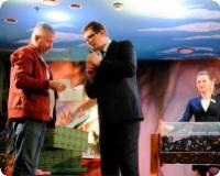 Olympic Casino Lietuva 12-asis gimtadienis # 2