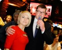 Olympic Casino Lietuva 12th Birthday Party # 3