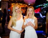 Olympic Casino Lietuva 12-ый день рождения #1