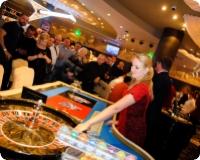 Olympic Rock Casino 10th Birthday Party # 3