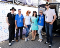 XXI Джазовый фестиваль Клайпедского замка #1