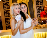 Olympic Casino Akropolis 10th Birthday Party # 1