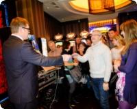 Olympic Casino Gedimino 13-asis gimtadienis # 3