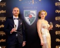 Большое открытие Olympic Casino в Каунасе # 1