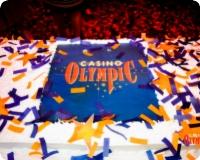 13-asis Olympic Casino gimtadienis kartu su Haddaway # 4