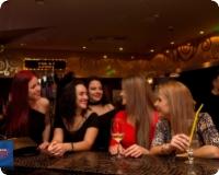 Olympic Casino Amberton vakarėlis su Sezzy II