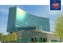 """""""Olympic Entertainment Group"""" pradeda pirmojo """"Hilton"""" viešbučio ir pramogų komplekso statybas Baltijos šalyse"""