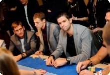 """Labdaros pokerio turnyre – """"Žalgirio"""" krepšininkų sėkmė"""
